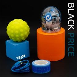 Sphero SPRK y protector NUBBY producto
