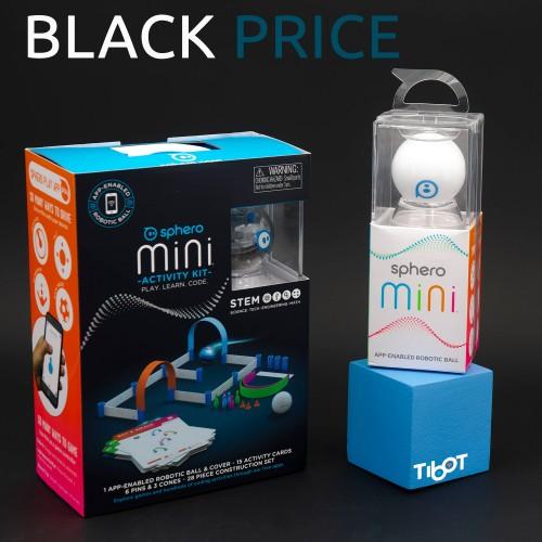 Sphero Mini y Mini Activity Kit embalaje