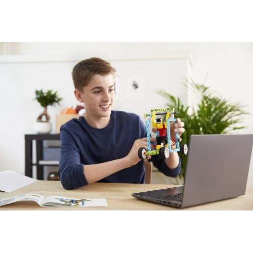 Kit individual BricQ Motion Prime en casa 1