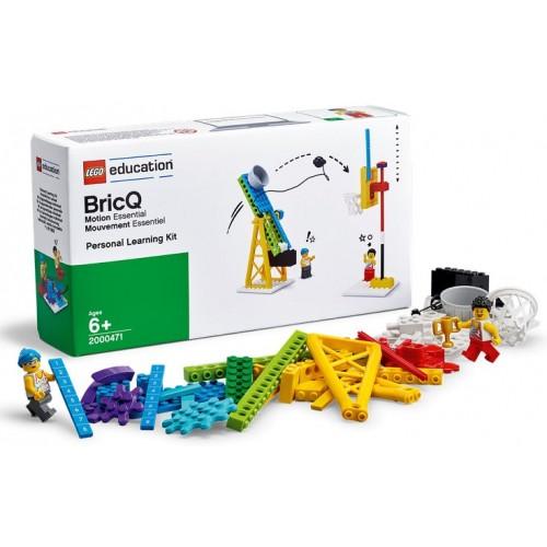Kit individual BricQ Motion Essential contenido