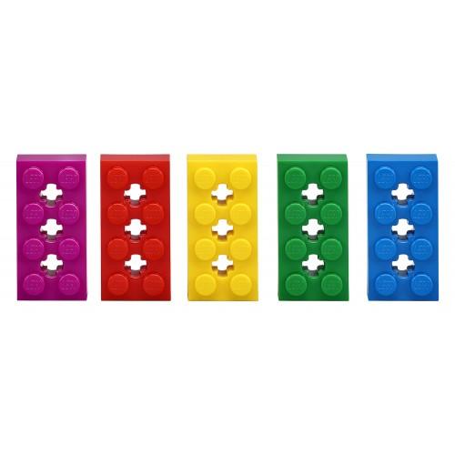 LEGO SPIKE ESSENTIAL LADRILLOS