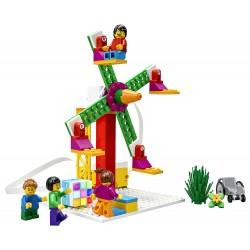 LEGO SPIKE ESSENTIAL MODELO2