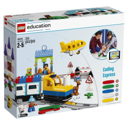 Caja de Coding Express de Lego Duplo