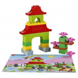 Actividad con Mi Mundo XL Lego Duplo
