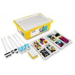 Conjunto de piezas del Set Lego Spike