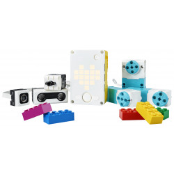 Conjunto de piezas de Lego Spike