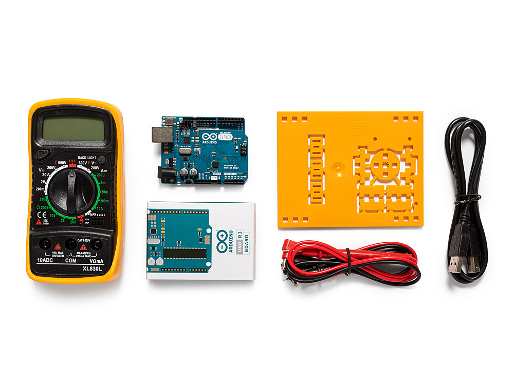 ARDUINO STUDENT KIT CLASSROOM PACK