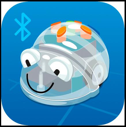 App para Blue Bot