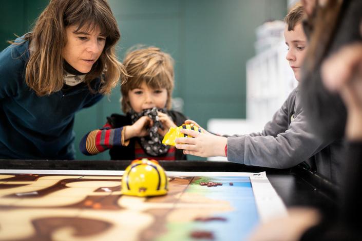 tibot - tienda de robots educativos